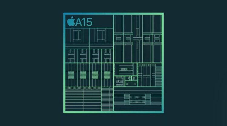 The A15 Bionic chipset carries 15 billion transistors - A15 Bionic chipset running the iPhone 13 series and the iPad mini has 15 billion transistors