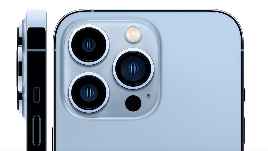 iPhone 13 Pro and 13 Pro Max announced with 120Hz, bigger batteries and Pro camera features