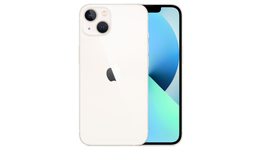 iPhone 13 colors: all the official colors