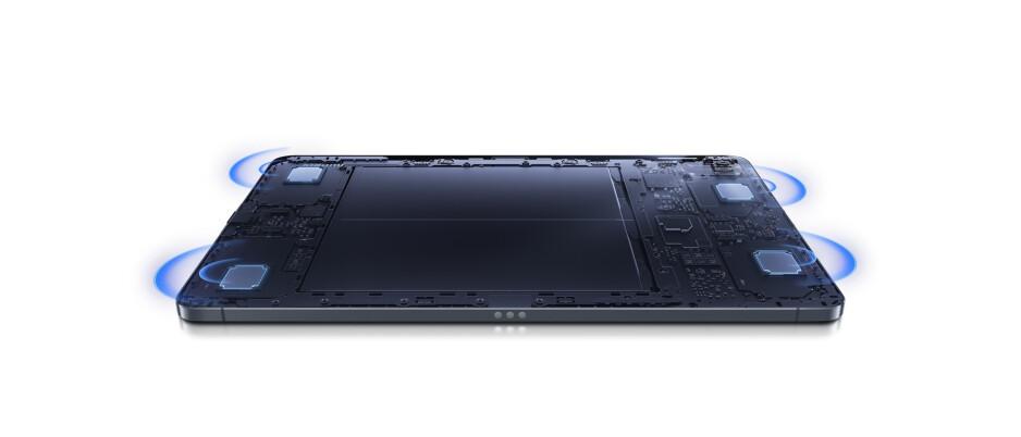 A Xiaomi volta ao jogo do tablet com o novo Xiaomi Pad 5