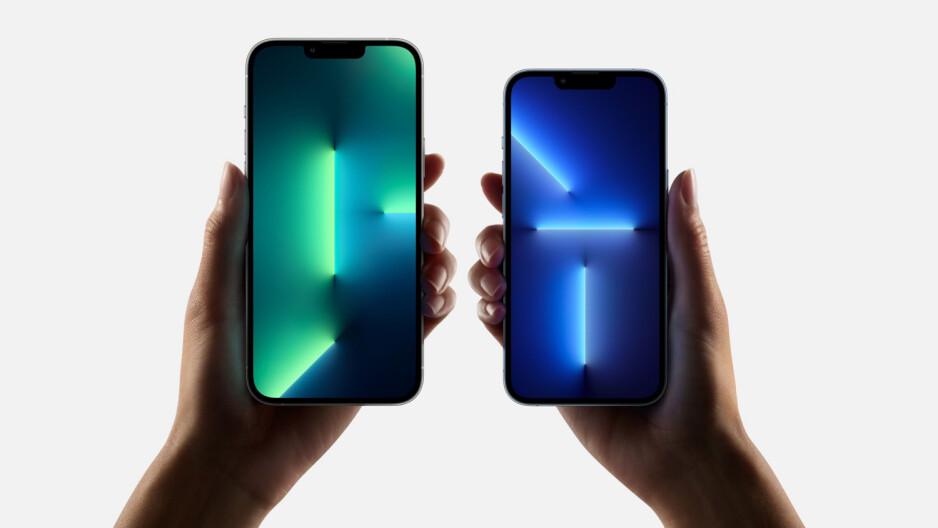 ¡Llegan diferentes tamaños de iPhone!  - iPhone 13 Pro Max: encontramos 240 problemas con el buque insignia de Apple y no se pueden deshacer