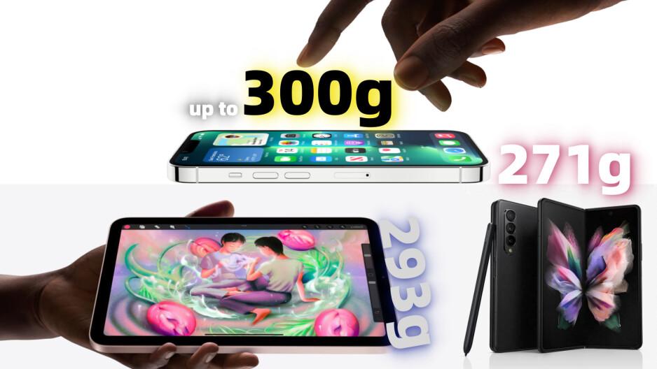 Loco ... ¿eh?  - iPhone 13 Pro Max: encontramos 240 problemas con el buque insignia de Apple y no se pueden deshacer