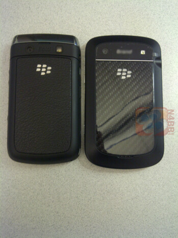 BlackBerry Bold Touch brings back the Bold 9000's awesome QWERTY keyboard