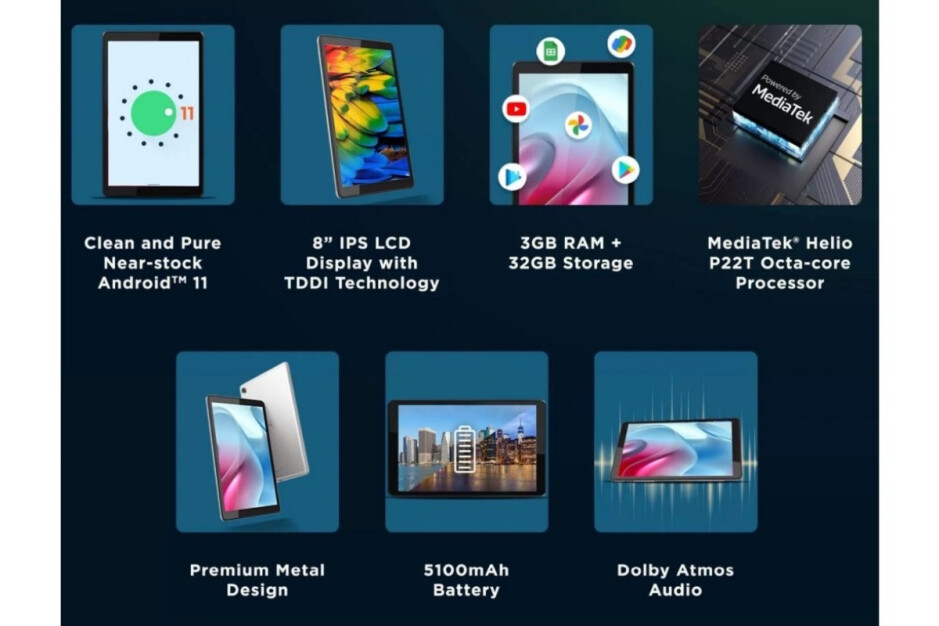 The first Motorola tablet in ages gets an official launch date and full spec sheet