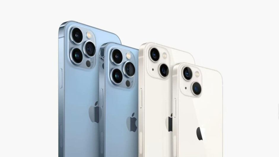 This is NOT how Apple's iPhone 14 lineup is going to look like. - Hi and Goodbye iPhone 13 Mini: iPhone 14 Max to replace Apple's biggest small mistake - but why?