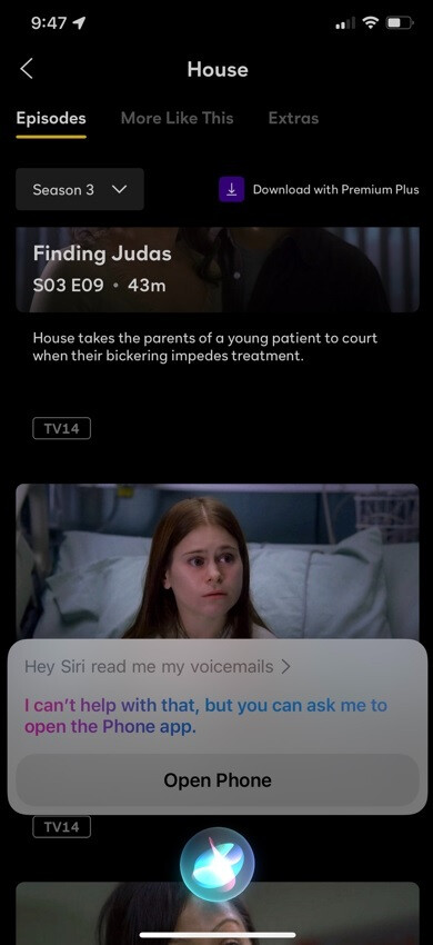 Since the iOS 15 update, Siri will no longer read all new voicemails - Siri loses the ability to help the blind use their iPhones after the release of iOS 15