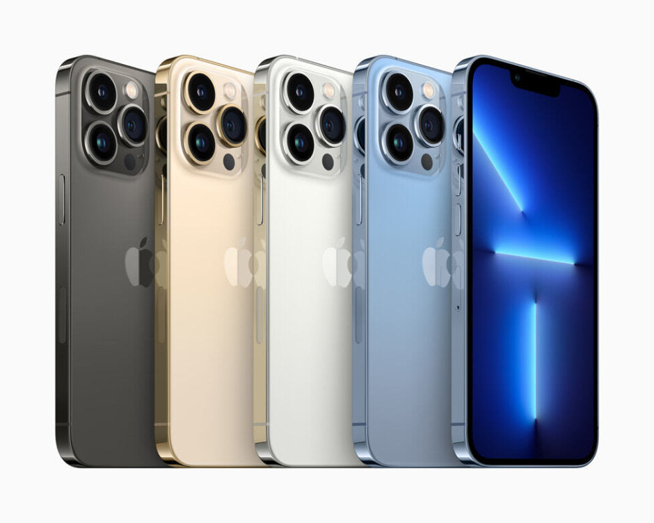 Apple has avoided the chip shortage for the iPhone 13 line - Global chip shortage impacts the iPhone less than the rest of the industry