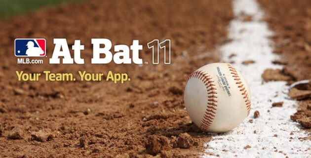 For $14.99, At Bat 2011 brings you video highlights and live play-by-play of every Major League game during the 2011 season - Play Ball! At Bat 2011 now available to keep you updated throughout the baseball season