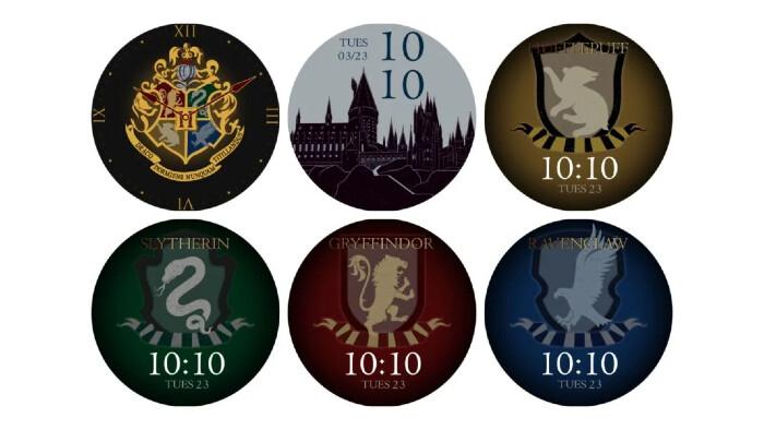 OnePlus Watch Harry Potter Edition será revelado em breve