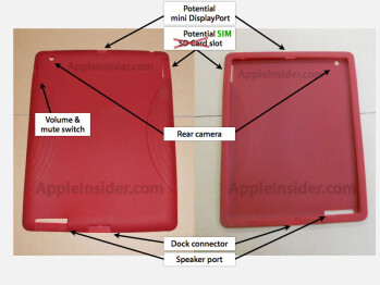 The Apple iPad 2 could leap from announcement to launch very quickly
