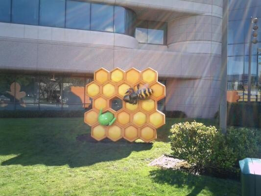 Optimized for Android tablets, Android 3.0 is known as Honeycomb - The Motorola XOOM isn't the only place to see Honeycomb