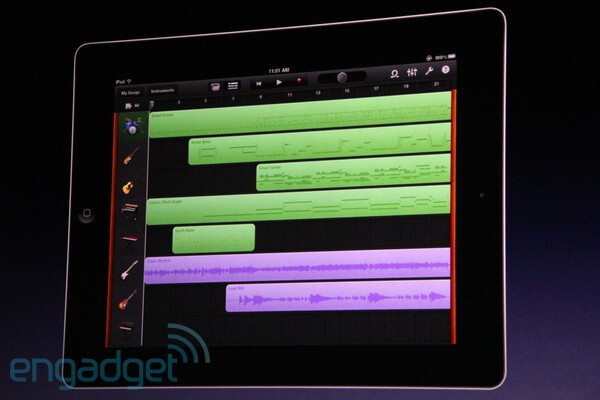 how to hear what you play in garageband