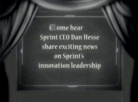 Will Sprint CEO Dan Hesse reveal a 3D Android handset or perhaps a HTC EVO 2? - Sprint invites press to an event scheduled for March 22nd; 3D phone? HTC EVO 2?