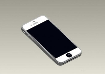 Possible images of iPhone 5 design leaks