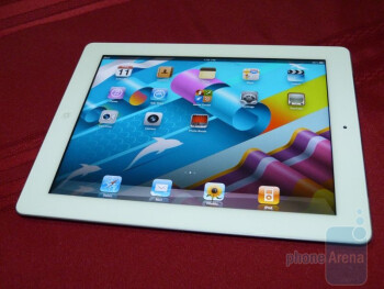 Apple iPad 2 Unboxing & Hands-on