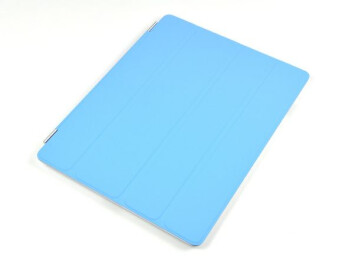Curious how the Smart Cover for the iPad 2 works? See what is inside!