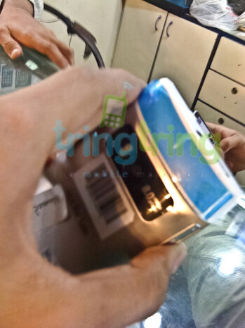 Nokia X7 pictures leak in Pakistan