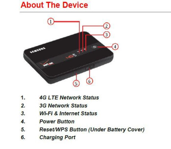 Verizon preparing two LTE MiFi hotspots for launch, first one coming in few weeks