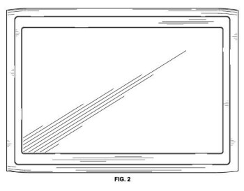Year-old drawings of a tablet by Nokia get published by USPTO