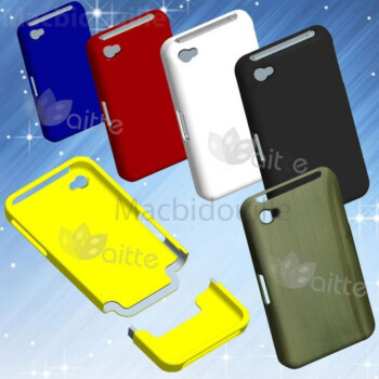 Rumor suggests nothing extravagant in iPhone 5 design