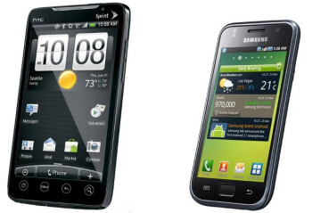 The HTC EVO 4G and the Samsung Galaxy S were CTIA 2010's main attractions, what to expect from CTIA 2011?