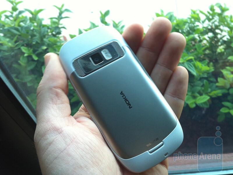 Nokia Astound Hands-on