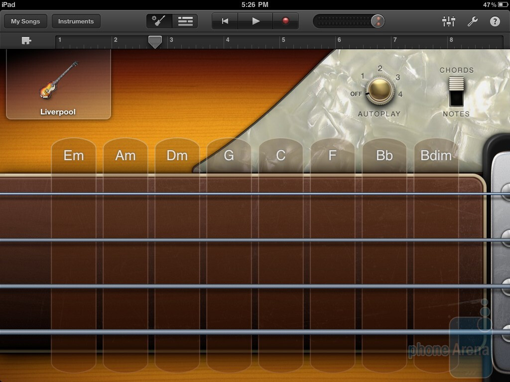 how to get garageband for ipad ios9.3