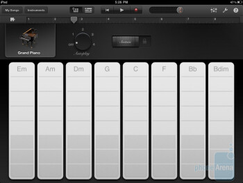 GarageBand for iPad Review