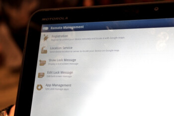 AVG presents Mobilation, an antivirus app for Android tablets