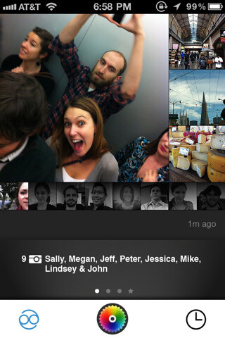 Color us surprised: this unknnown app attracted $41 million