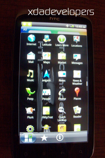 HTC Pyramid breaks cover, some pictures and specs revealed