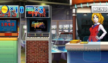 Final Fight & 1943 are added to Capcom's Arcade app for iOS