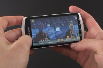 Is Sony Ericsson Xperia Play the PlayStation phone we've been waiting for?