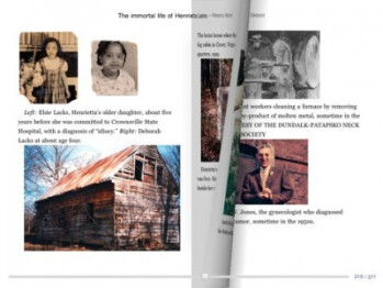 Google Books app for the iPad is updated & brings support for landscape mode