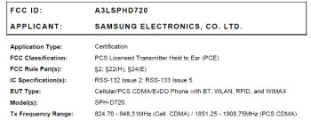 All signs point to the Google Nexus S 4G getting thumbs up from the FCC prior to a possible April 24th launch on Sprint