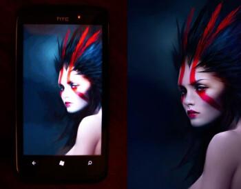 Some HTC handsets go 16 bit after Windows Phone NoDo update