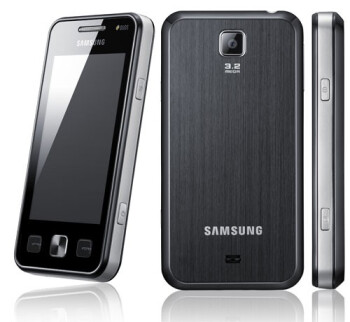 Russia's Samsung Star II Duos C6712 is coming in May with dual-SIM support
