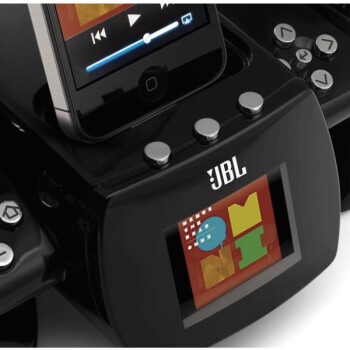 Harman releases the JBL On Air Wireless speaker dock with AirPlay