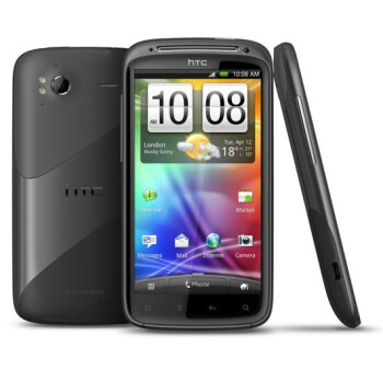 HTC Sensation hits all your senses with all-new Sense UI, 1.2GHz dual-core CPU