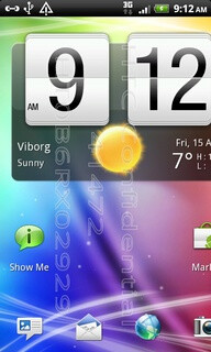HTC Sense 3.0 ported to Desire HD