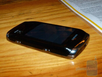 Samsung Replenish Hands-on