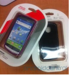 Accessories for Samsung Droid Charge start to make appearance