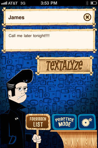 Textalyzer will save you from your drunken, text-happy self