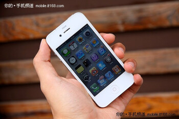 Chinese blog explains how to tell the real white iPhone 4 from the conversion kits, reveals every detail in the process