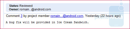 The next Android OS build could be called Ice Cream Sandwich - Google has Good Humor; next OS release nearly confirmed as Ice Cream Sandwich