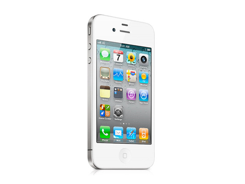 White iPhone 4 timeline: What a strange, long trip it has been