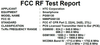 HTC Sensation 4G really clears the FCC, no doubt about it anymore