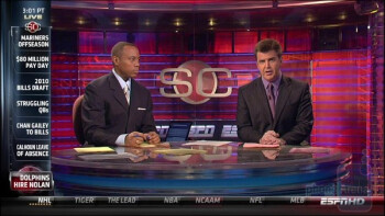 WatchESPN now brings live streaming SportsCenter direct to your Android phone