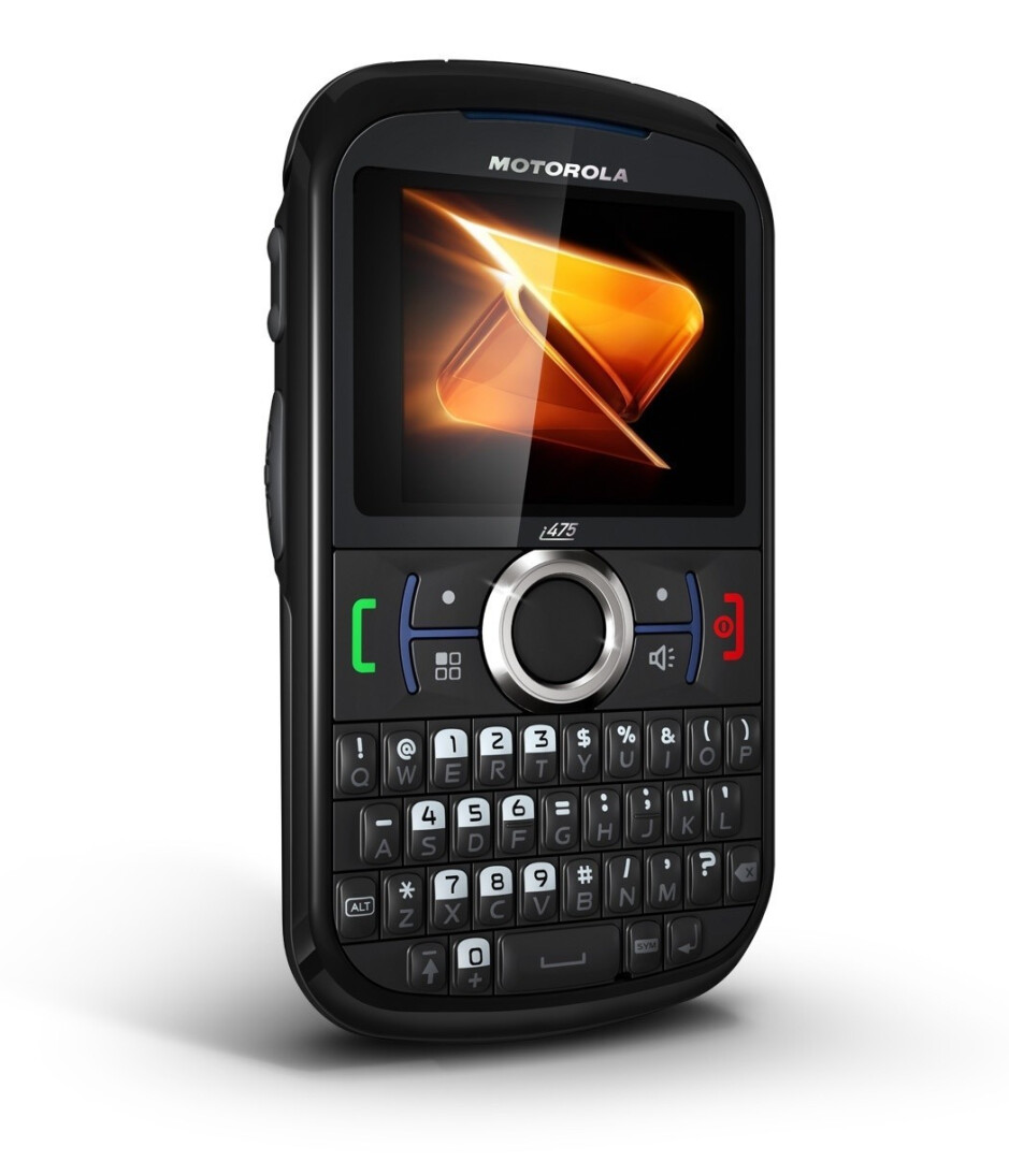 Motorola Clutch+ i475 - Boost Mobile is getting the Motorola Clutch+ i475, Motorola Theory and Motorola i412