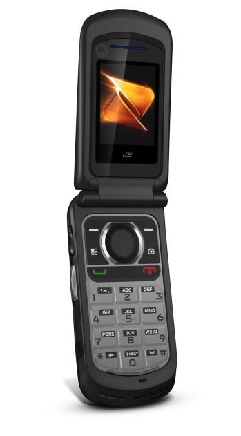 Motorola i412